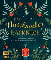 Das Nussknacker-Backbuch