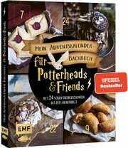 Mein Adventskalender-Backbuch für Potterheads & Friends