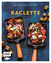 Genussmomente: Raclette