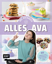 Alles Ava - Das Backbuch
