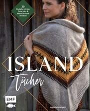 Island-Tücher stricken