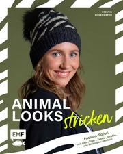 Animal Looks stricken - Fashion-Safari mit Kleidung, Tüchern und mehr