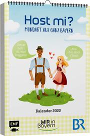 Host Mi? - Mundart aus ganz Bayern 2022