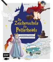 Die Zeichenschule für Potterheads