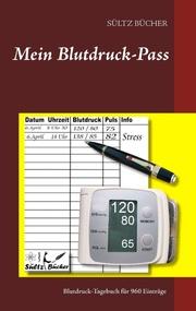 Mein Blutdruck-Pass