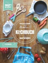Peckham's Kochbuch Band 2 Hauptgerichte