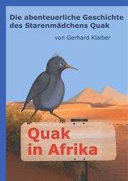 Quak in Afrika