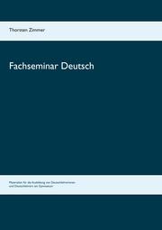 Fachseminar Deutsch