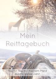 Mein Reittagebuch - XXL Edition