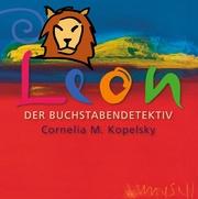 Leon, der Buchstabendetektiv