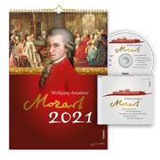 Wolfgang Amadeus Mozart 2021