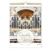 Orgeln 2022