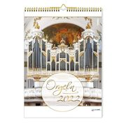 Orgeln 2022 - Cover