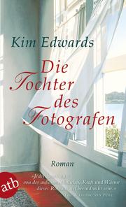 Die Tochter des Fotografen - Cover