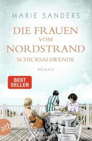 Die Frauen vom Nordstrand - Schicksalswende - Cover