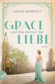 Grace und die Anmut der Liebe - Cover