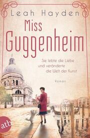 Miss Guggenheim - Cover