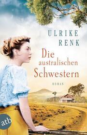 Die australischen Schwestern - Cover