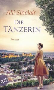 Die Tänzerin - Cover