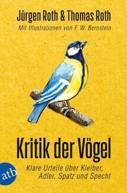Kritik der Vögel