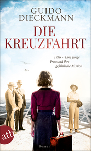 Die Kreuzfahrt - Cover