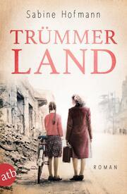 Trümmerland - Cover