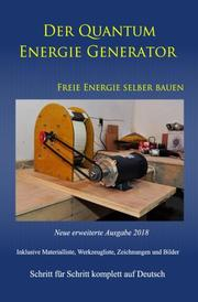 Der Quantum Energie Generator