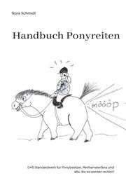 Handbuch Ponyreiten - Cover