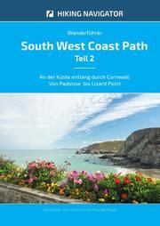 Wanderführer South West Coast Path - Teil 2