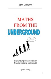Maths from the Underground