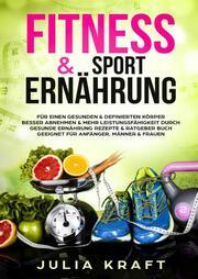 Fitness & Sport Ernährung