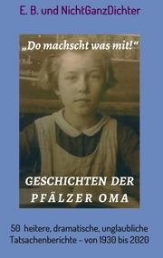 Geschichten der Pfälzer Oma