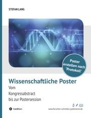 Wissenschaftliche Poster