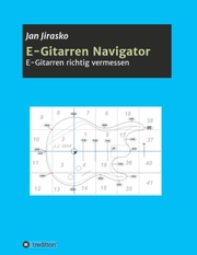 E-Gitarren Navigator