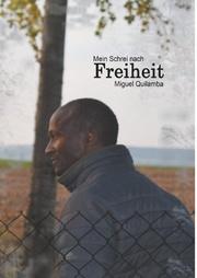 Mein Schrei nach Freiheit - Cover