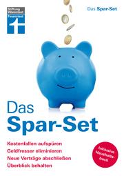 Das Spar-Set für persönliche Sparziele