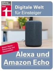 Alexa und Amazon Echo