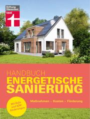 Energieeffizient bauen und sanieren