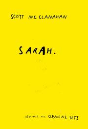 Sarah (eBook)