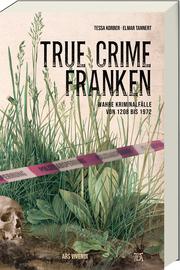 True Crime Franken - Cover