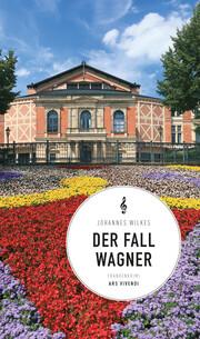 Der Fall Wagner (eBook)