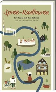 Spree-Radtouren - Cover