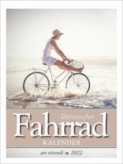 Literarischer Fahrrad-Kalender 2022
