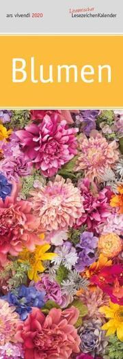 Blumen 2022 - Cover