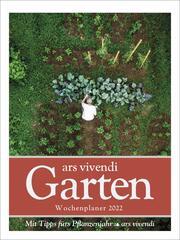 Garten Wochenplaner 2022