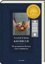 Nanettes Kochbuch