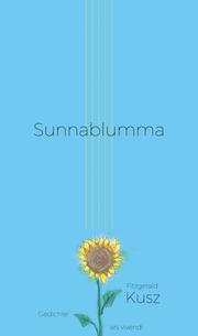 Sunnablumma (eBook)