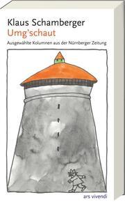 Umg'schaut - Cover
