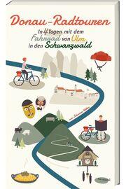 Donau-Radtouren (eBook)