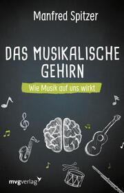 Das musikalische Gehirn